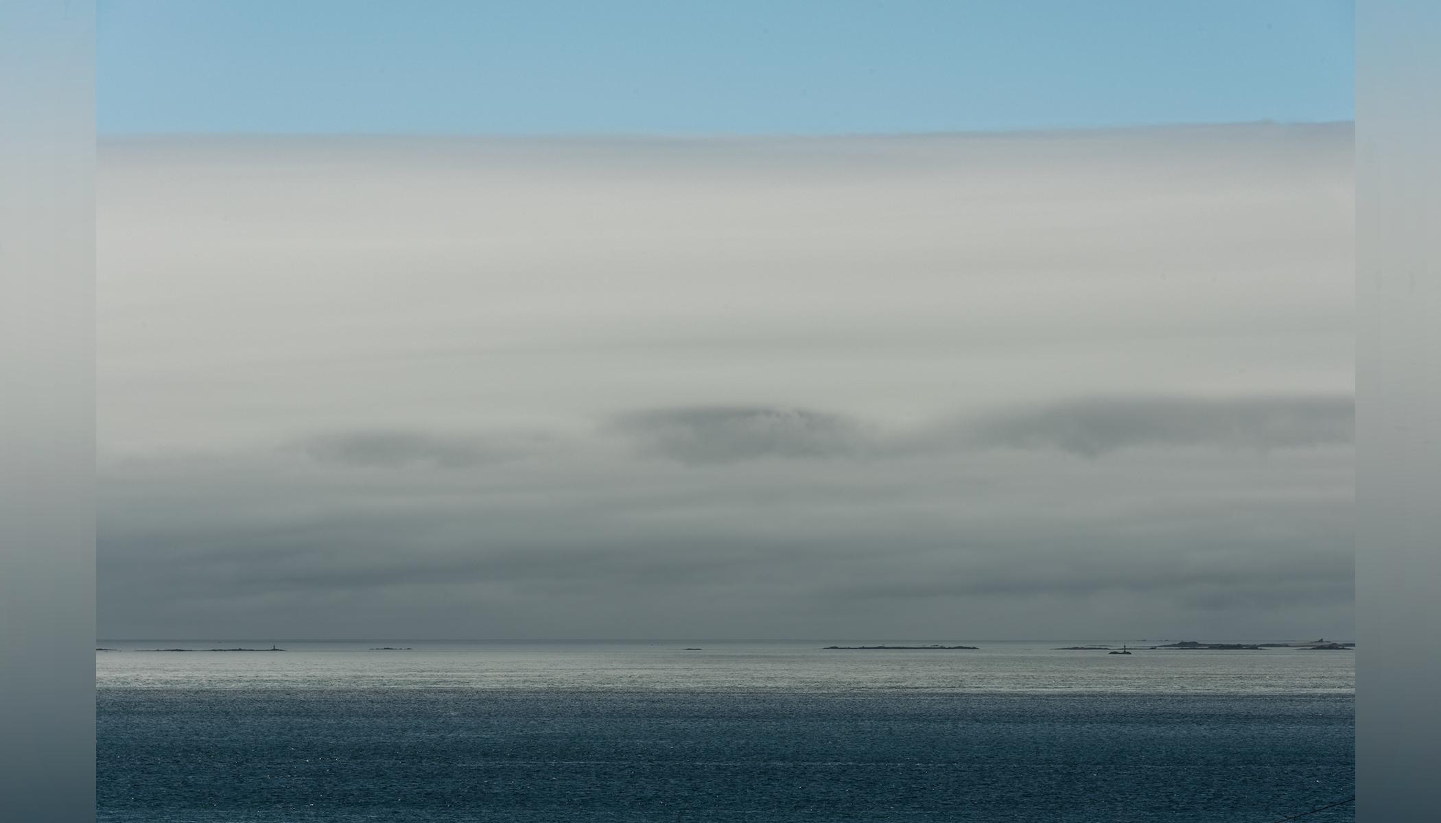 L`atlantique pièce de la mer 2
