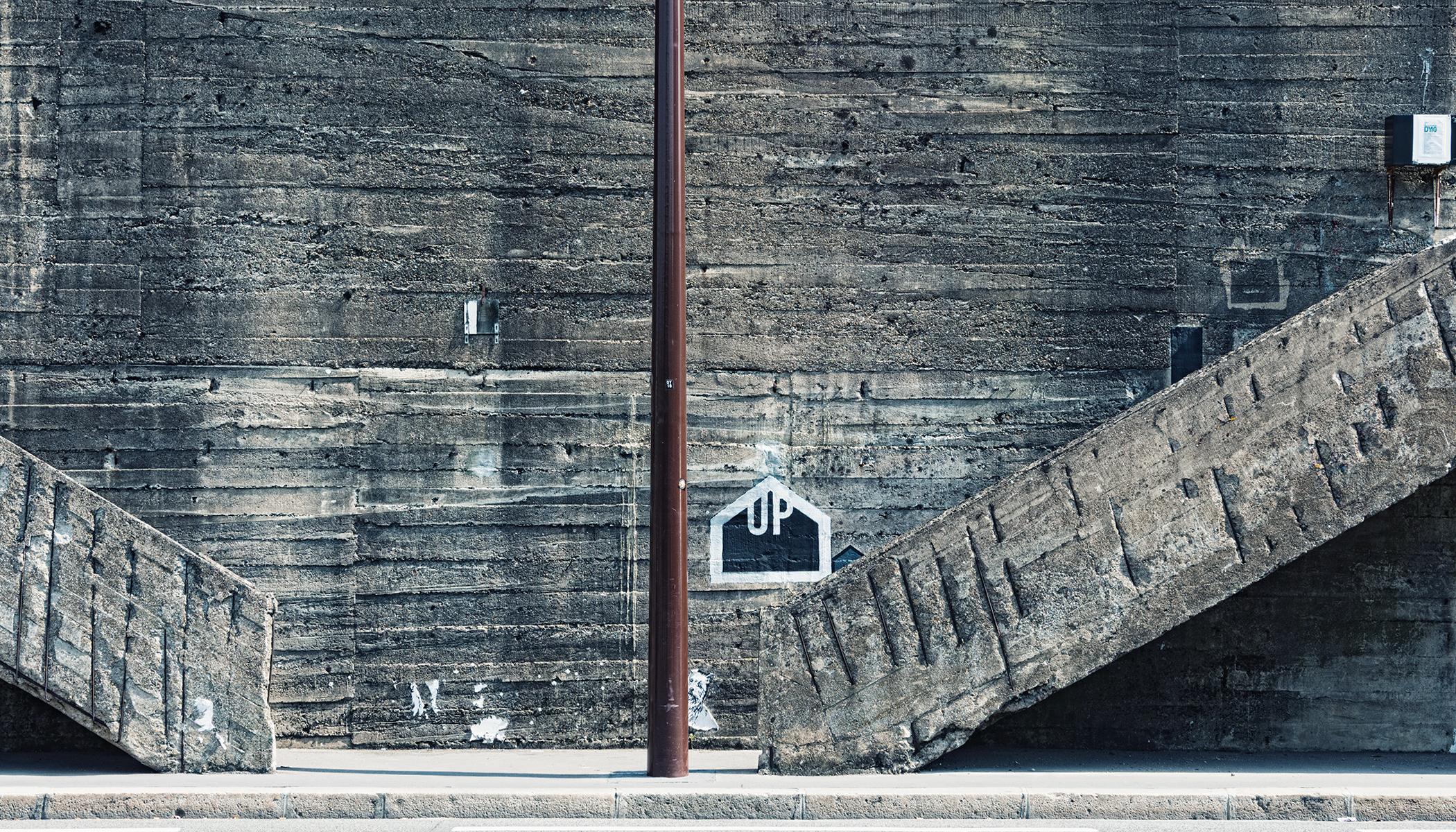 Beton Concrete Nantes F