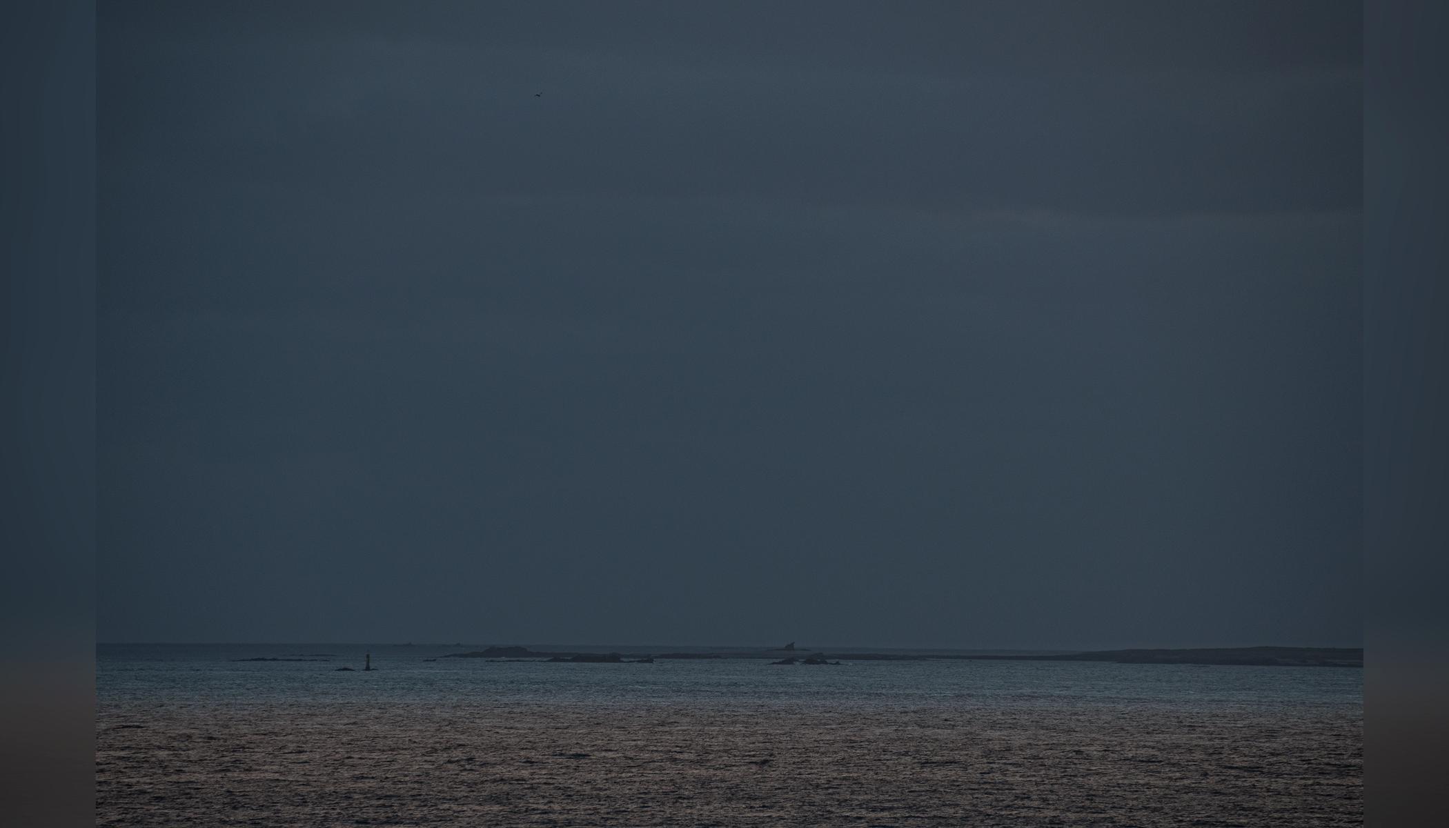 L`atlantique pièce de la mer 3