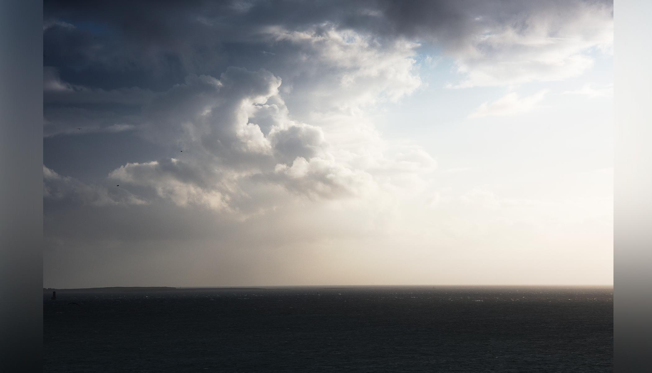 L`atlantique pièce de la mer 1